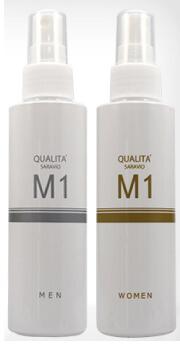 サラヴィオ化粧品 M1ヘアケア120ml