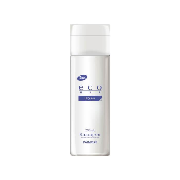 クール eco HBS icy++シャンプー